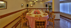 Banquets Hall