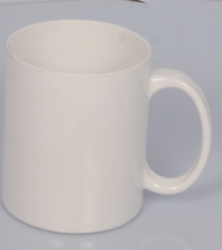 Poly Carbonate Milk Mug
