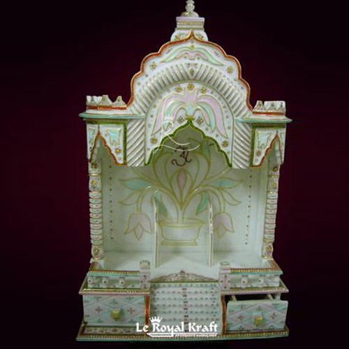 Marble Temples Marble Home Temple Exporter From Chennai
