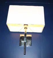 Box Shape Wall Lamp