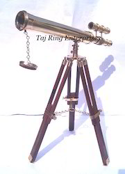 Nautical Telescope with Tripod