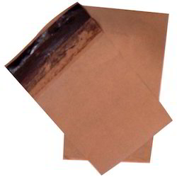 Brown Bituminized Waterproof Paper