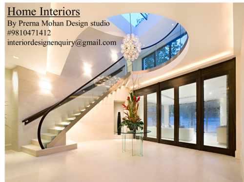 modern home interior designer in delhi ncr in south extension