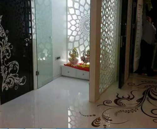83 interior design mandir home office interior for Interior designer service provider