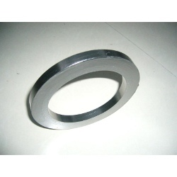 Graphited PTFE Rings