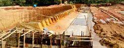 Retarding Super Plasticizer Concrete