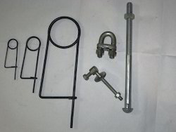 Lock Spring Mast Pin