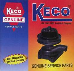 Keco Water Pump, Agricultural, For Agricuture