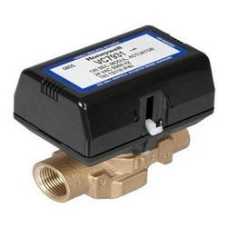 Honeywell FCU Valves