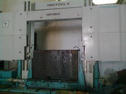 India's First Largest Band Saw 2100x1800 Mm & Rail Cuttin