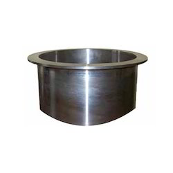 SS 316 Welded Elbow