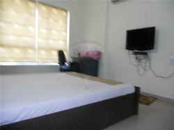 Service Apartment - For Rent/Lease