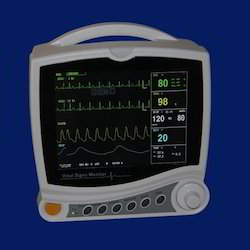 Portable Patient Monitor, for Hospitals