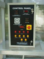 Environmental Control Panel