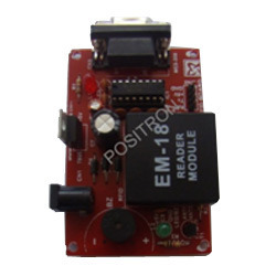 RFID Reader with TTL Output