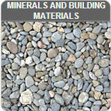 Minerals And Building Materials