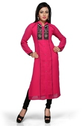Designer Ladies Long Kurti