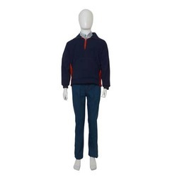 Boys Woolen School Uniform