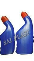 HDPE Toilet Cleaner Bottles
