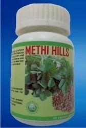 Methi Hills Capsule