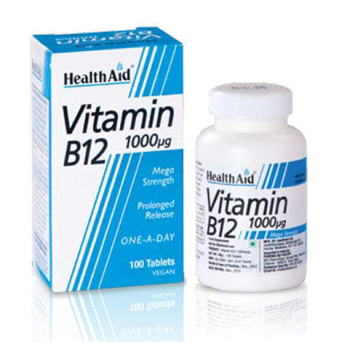 less vitamin b12