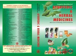 Ayurvedic And Herbal Medicine Project Report Consultancy