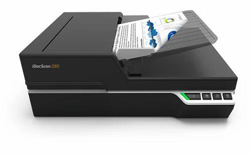 scanner feeder and fujitsu fi document flatbed