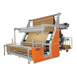 Fabric Inspection & Rolling Machine, for Fabric Checking