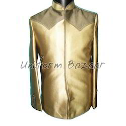 Caterer Uniform Jacket- CSJ-10