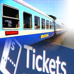 Train Ticket Booking Service