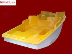 FRP Four Seater Boats