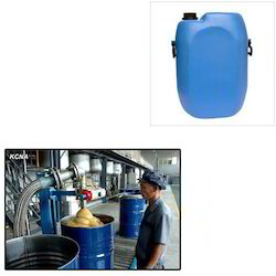 Jerry Cans For Lubricant