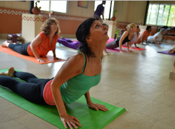 yoga classes in kottayam