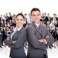 Staffing Solution Service