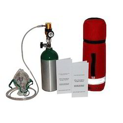 Emergency Oxygen Kits