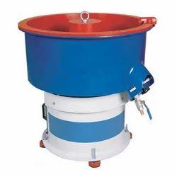 Polyurethane Vibratory Circular Bowl Machine