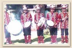 Band Service