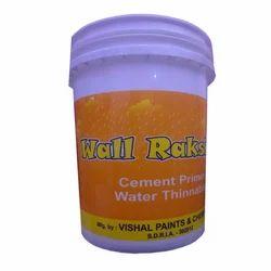 Wall Rakshak Water Thinnable Cement Primer