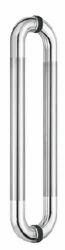 Glass Door Pull Handle - D Type