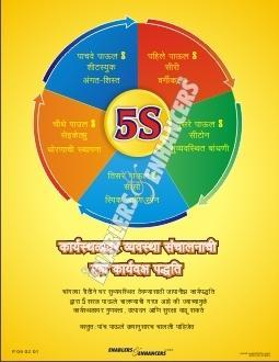 Posters In Marathi 5s Posters In Marathi Manufacturer