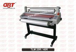 GBTLM 40R (Digital Thermal Lamination Machine)