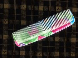 6-7 Inch Pocket Comb