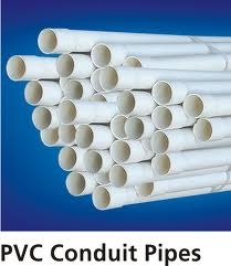 pvc conduit pipes electrical polyvinyl chloride conduit pipes rh indiamart com pvc conduit outdoor wiring pvc conduit wiring diagram
