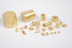 Industrial Brass Inserts
