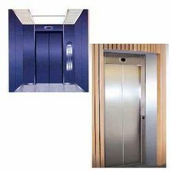 Cabin Automatic Lift