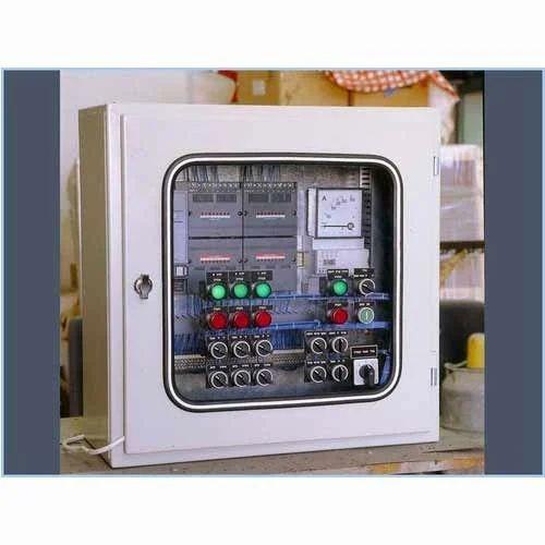 SS Control Panel Boxes Fabrication In Vikhroli East
