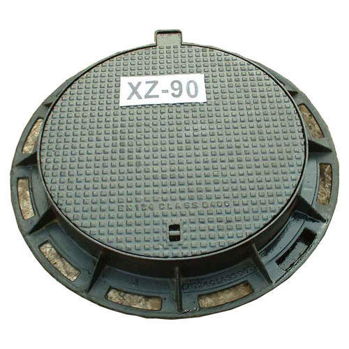 Cast Iron Manhole Cover at Best Price in India