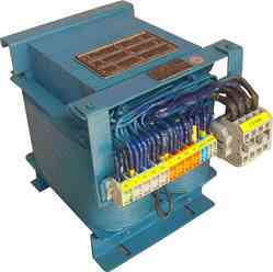 Step Down Transformers for Thermal Plant
