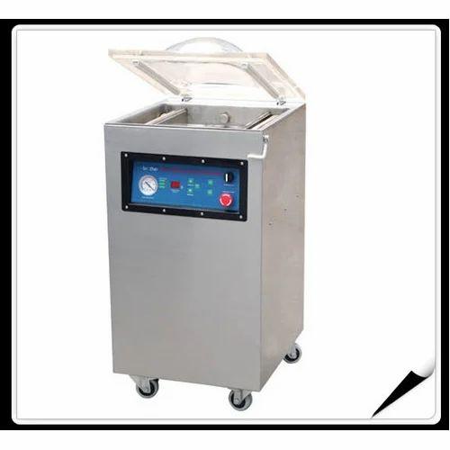 Soya Tofu Vacuum Packing Machine
