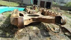 Kobelco SK-210Excavator Upper Frames & Chassis